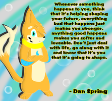 Dan's Quote by Skaterblog