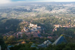 Village of Sintra 2 by Epinto