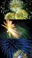Fireworks: 4th of July_siete by CobaltKajun