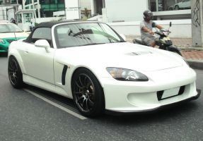 S2000 by sudro