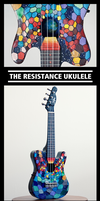 Muse Ukulele - The Resistance by Ellmer