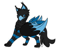 Gryphon Point Adoptable .:Closed:. by AdoptAllTheThings