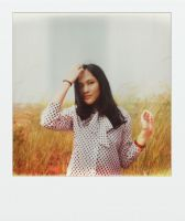 polaroID by mousiestmousy