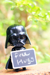May the Fourth.. be with you by Awesomealexis1