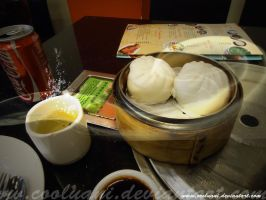 I Heart Siopao by cooluani
