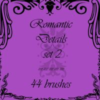 Romantic Details 2 by rL-Brushes