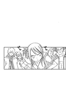 line case 2 fairy tail by nightmarluffy