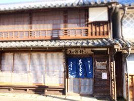 the style of the house (4) by yukino-k