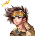 Tracer by KeroDash