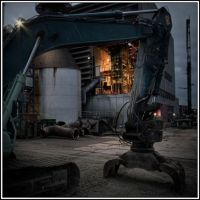 Industrial_002 by Anubis-noise