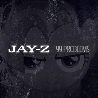 Jay-Z - 99 Problems (Babs Seed) by AdrianImpalaMata