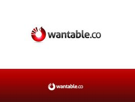 Wantable.co logo by nabeel91