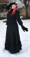 Cold Victorian Li 101 by Falln-Stock