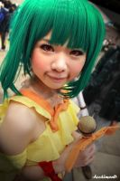 JumpFista-Ranka by Acedemond