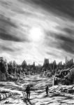 World after End by Tulikoura