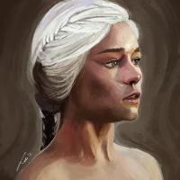 today study from games of thrones by MatteoAscente