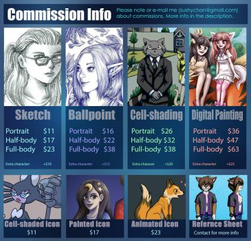 Commission Info by sushy00