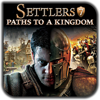 Settlers: Paths To Kingdom by PirateMartin