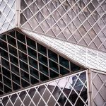 Seattle Central Library by DismayedSense