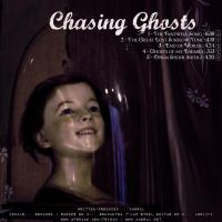 Chasing Ghosts back cover by khoral