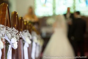 Down The Isle-2 by Colin-LOCP