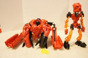 exo toa (without pilot) by ethan-k793