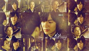 Call me Daejang again! by applelove115