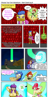 CYOA - Item Quest 6 by ComX-1