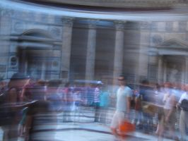 Pantheon by FragileReveries