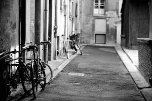 Toulouse by CatchMePictures