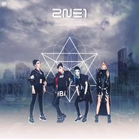 2NE1 - Come Back Home by strdusts