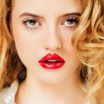 lips... Paulina by zieniu