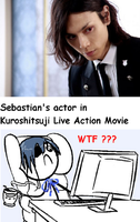 Kuroshitsuji live action movie by BeckyOMalet92