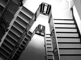Up or Down? by saxondale
