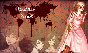 WORLDINK PROJECT by Shounen-Hime