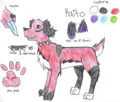 Special Canine Adopt 5- OPEN by PrussianAdoptables