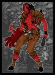 HELLGIRL by Albert-Lopez