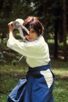 BSR - Date Masamune Practice_03 by colour-inc