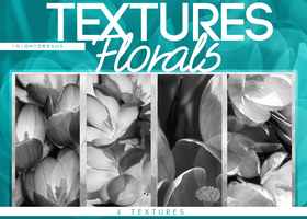 +Textures Florals by ibest-flxwers