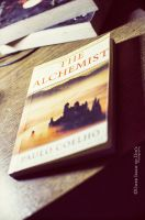 Day 242: The Alchemist by umerr2000