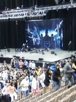 my sister and i went to see Kevin Hart! 8 by heaven101fosho