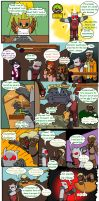 Owl vs Dragon Age: Origins by The-Other-Owl