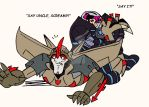 TFP: Say It Screamy by xero87