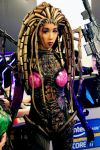 Kerrigan Cosplay by LadyAngelus