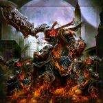 Darksiders Your Last Days 3 by Rickbw1
