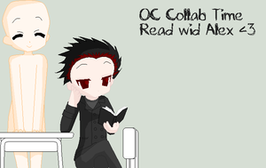 OC Collab time by MotorolaL