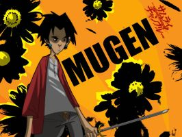 Mugen by Paranoidvin
