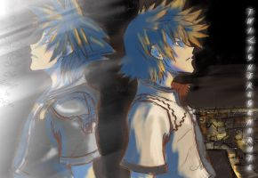 KH-TwilightRegenerate-version1 by Sho-chan9