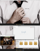 How I Met Your Mother - Desktop August 2012 by k1ckfl1p
