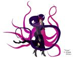 Virgo: The Dream Eater by The-Emerald-Dragon